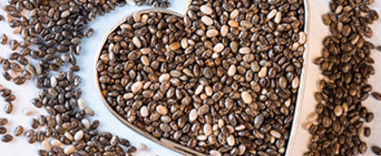 Chia, Keten ve Kenevir Tohumlarının Farklarını Biliyor Musunuz?