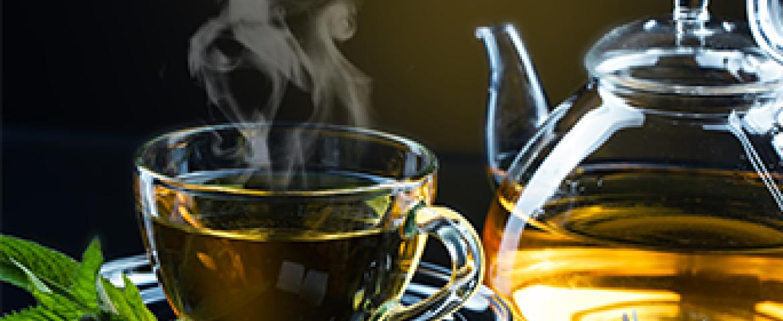 Yeşil Çayın Kanıtlanmış 10 Faydası
