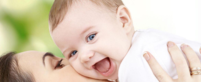 Bebeklerde Gaz Sancılarını Gidermenin Yolları