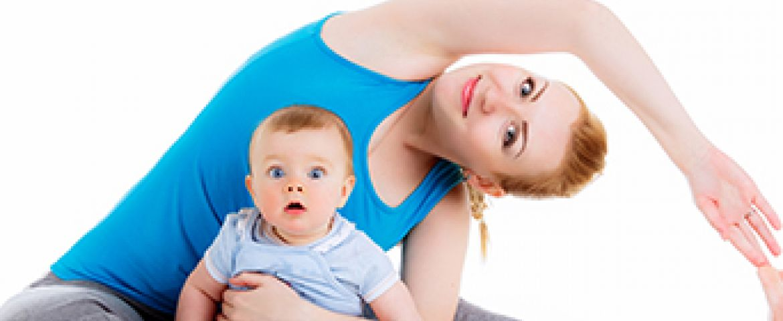 Hamilelik Sonrası Karnınızı Sıkılaştırmanın İpuçları