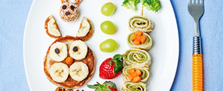 Çocuğunuzun meyve ve sebze yemesini nasıl sağlarsınız?