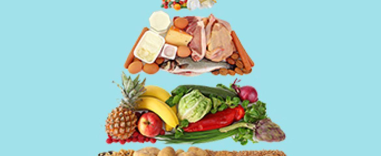 Kas Yoğunluğunuzu Arttırmanın Yolu Beslenmeden Geçer