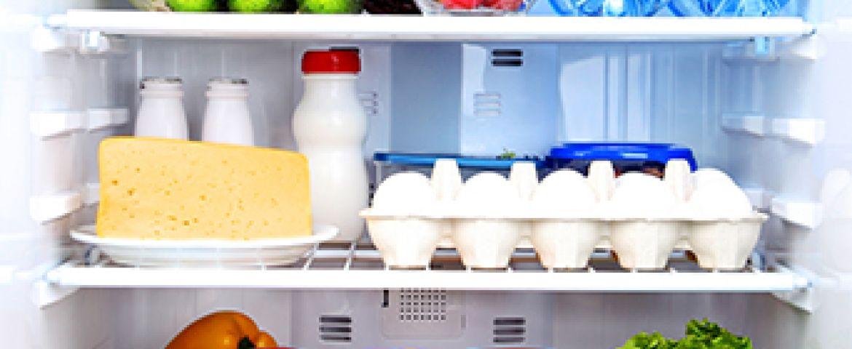 Buzdolabına Yiyecekler Nasıl Yerleştirilmelidir ?