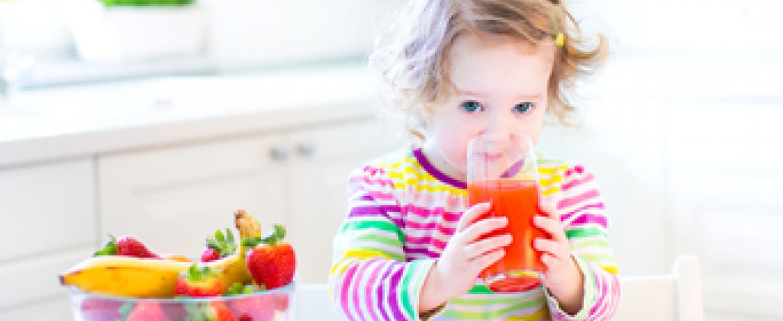 Çocuklarınızın Çok Seveceği Sağlıklı İçecek Tarifleri
