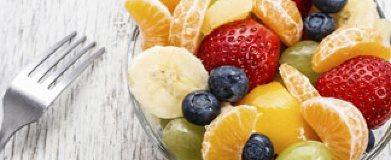 Yaz Aylarına Yönelik Sağlıklı Beslenme Önerileri