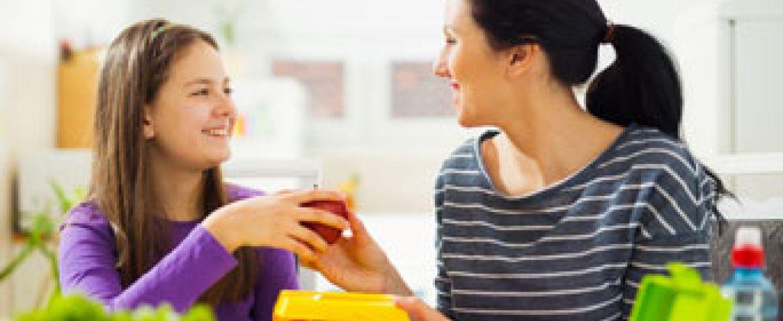 Ergenlikte beslenme nasıl olmalıdır?