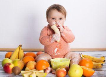 1-6 yaş arasındaki çocuklar nasıl beslenmelidir?