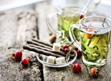 Kış aylarında bazı bitki çaylarını neden içmelisiniz?