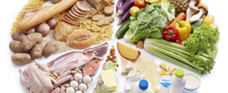 Her yaşın diyeti ayrı