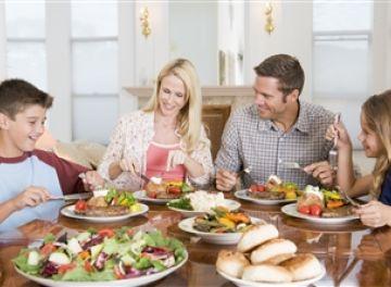 Ebeveyn Davranışları, Çocukta İştah Artışına Neden Olabilir mi?