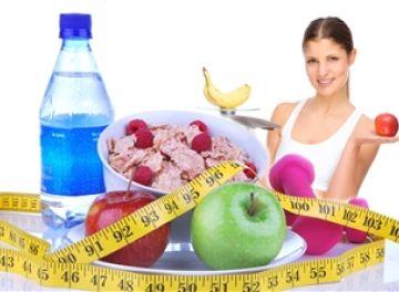 Hem sağlıklı beslenme hem de sağlıklı zayıflamanın yolları