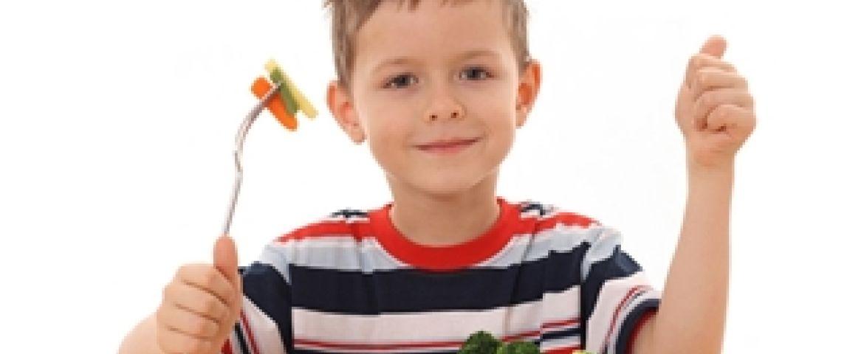 Çocuklara Doğru Beslenme Alışkanlıklarını Nasıl Kazandırabiliriz?