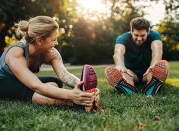 Düzenli Egzersiz ve Fiziksel Aktivite 5 Faydası