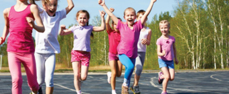 Çocuklar İçin Beden Eğitimi Neden Önemlidir?