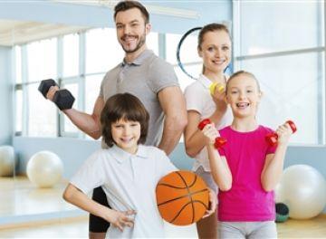 Çocuklarda fiziksel aktivite nasıl olmalı?