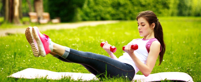 Yetişkinlerde Fiziksel Aktivite