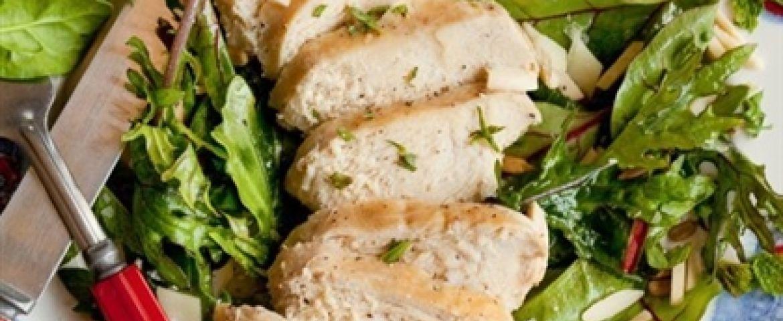 Tavuk Göğüs Pişirilmesi