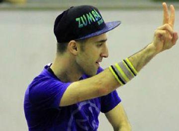Dans ile harekete geçin