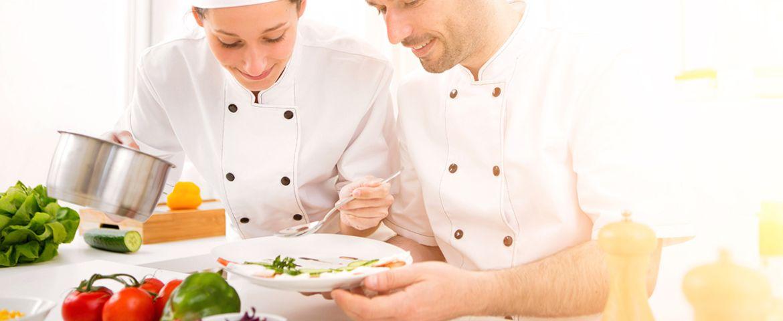 Yeşil Mantar Salatası