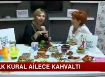 senpilickadinlarkulubu.com Kanal D Ana Haber Bülteninde