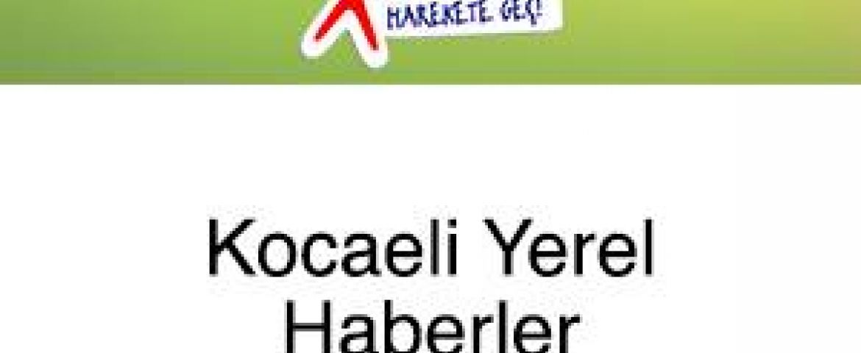 D.B.H.G Kocaeli'de!