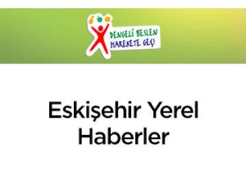 D.B.H.G Eskişehir'de!