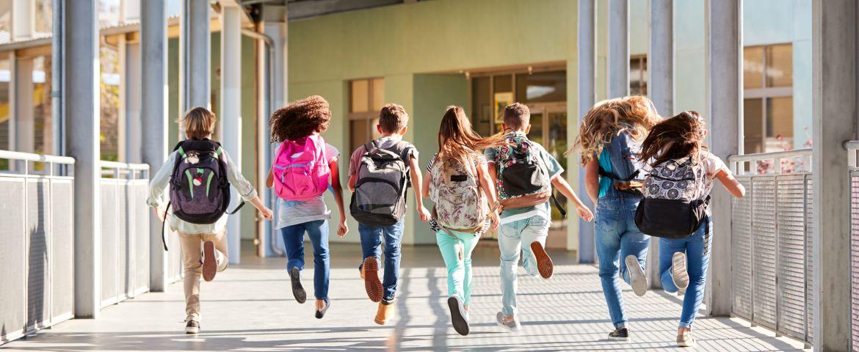 Okul Dönemi Başlıyor