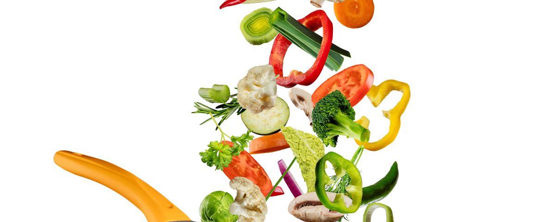 Vejetaryen Beslenme Akımı
