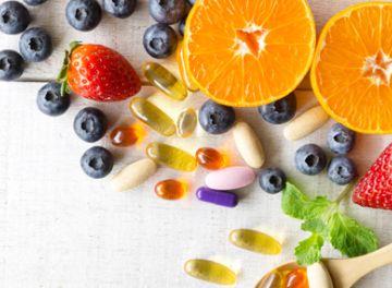 Vitamin Kullanımı Gerekli Mi?