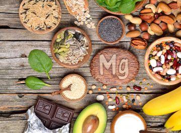 Magnezyum Zengini 5 Gıda