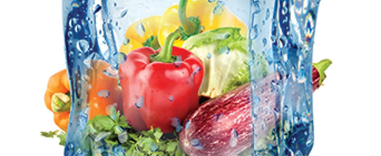 Dondurulamayacak Gıdalar